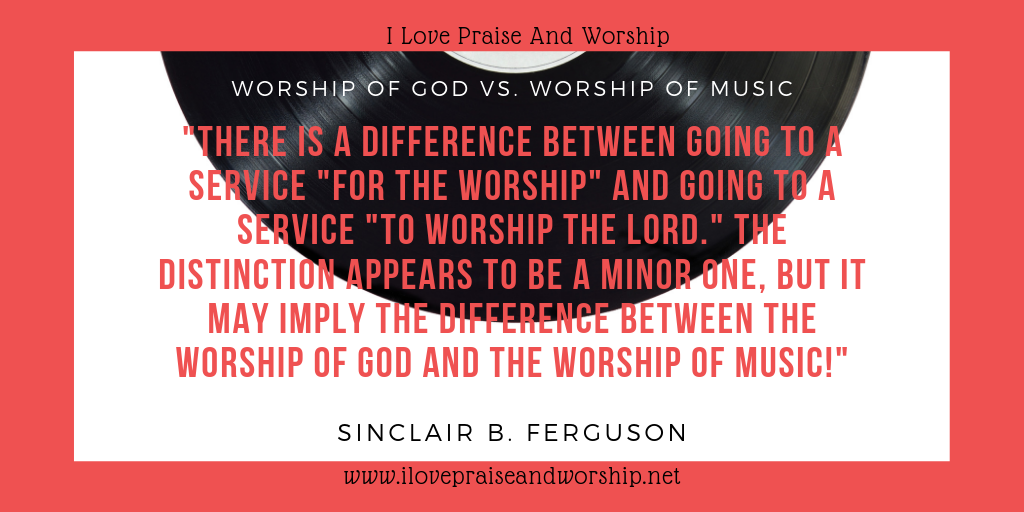 Sinclair B. Ferguson quote