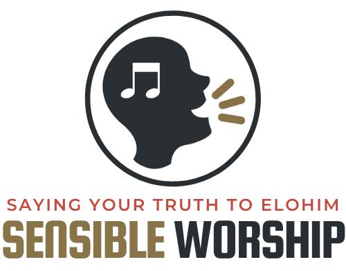 Sensible Worship