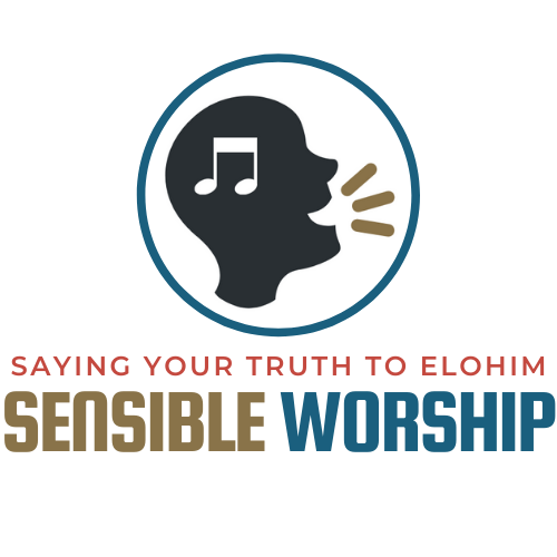 Sensible Worship Logo