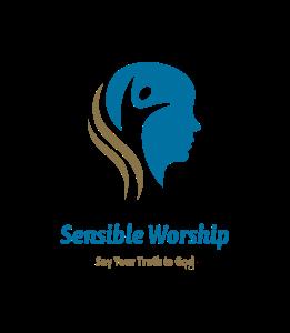New Logo for Sensible Worship ORG